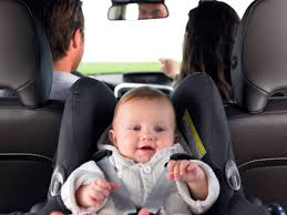 Washington State Has One Of The Strictest Laws On Child Car Safety Law Was Created In Response Toa Walla Parent Autumn Alexander Skeen Who Lost